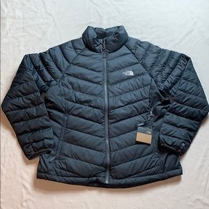 The North Face Womens Flare 550 Down RTO Jacket